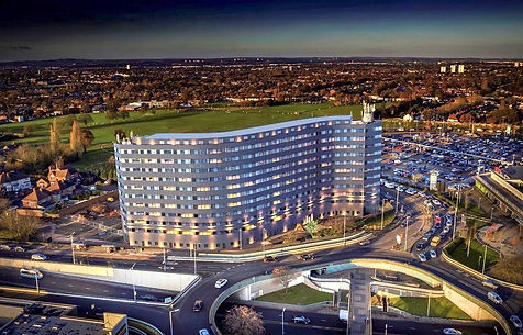 Birmingham Landmark Apartments