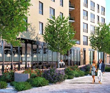 London Battersea SW11 Apartments