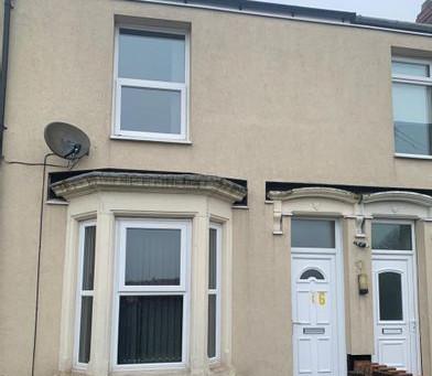 🎊【投資·筍盤熱報】County Durham DL14 | 兩房排屋 | 九二折 | £ 46,000 永久業權
