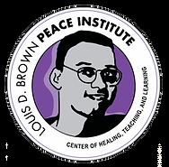 Louse D Brown Peace Institue.png