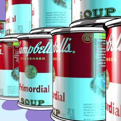 Primodrial Soup Four