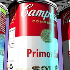 Primodrial Soup Three