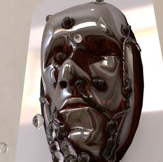Monolith Head Two