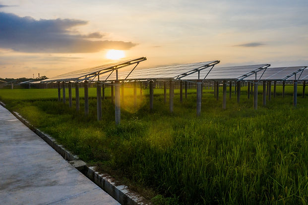 GT Solar Australia Solar Panels