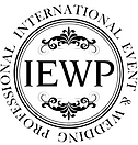 Dallas Wedding Planner - IEWP Certification