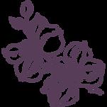 Flower Accent - dark purple.png
