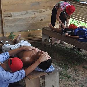 Healer2Healer - Peruvian Amazon