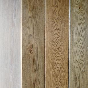 Drevené dubové podlahy Saxo produkty
