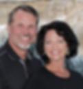 Pastor Gary Huff & Kristi