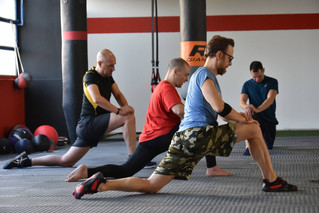 Corso Strength Training