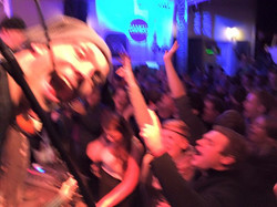 BOBbastic - Kai & Crowd