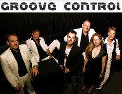 Groove Control Eventpeppers