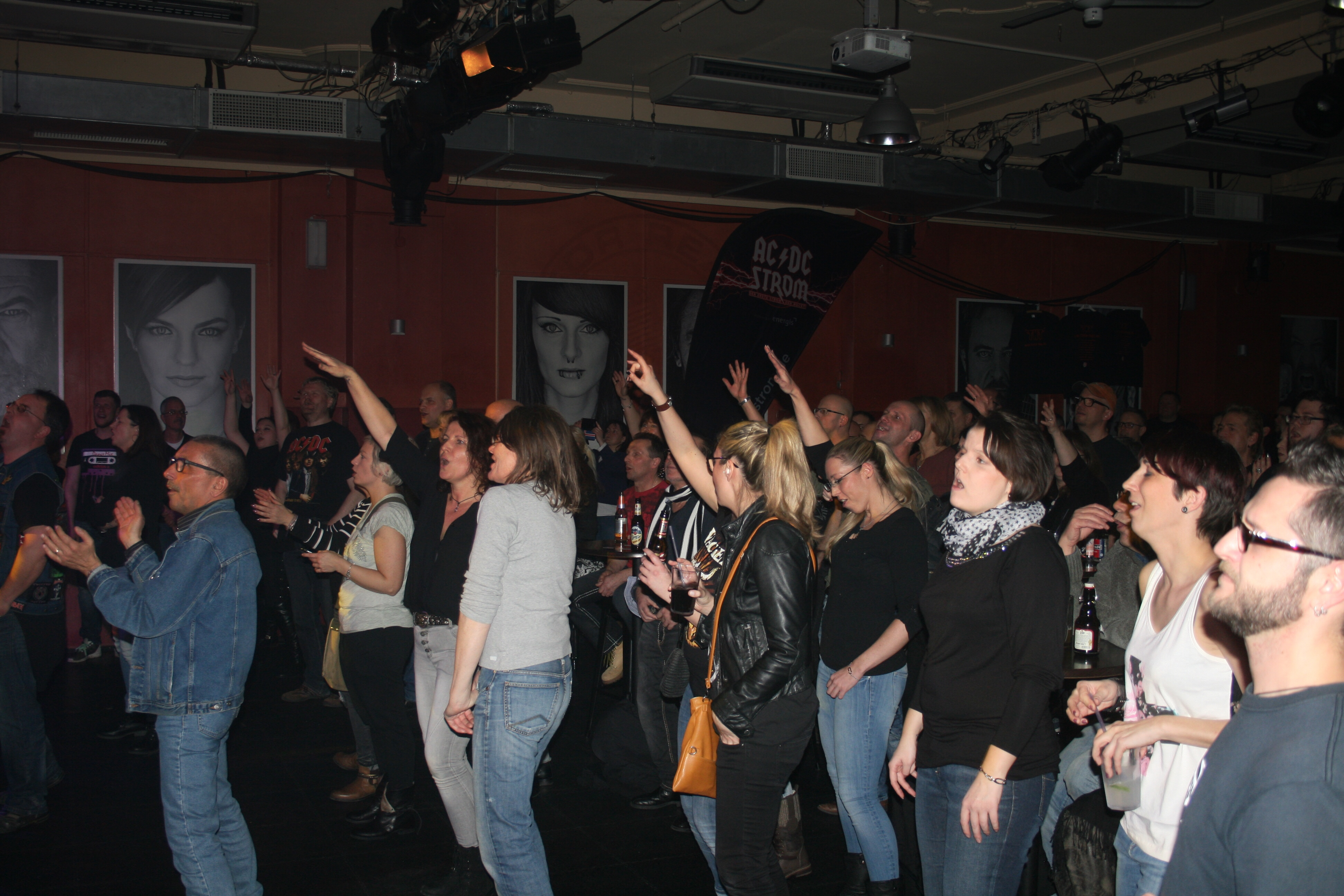 BOBbastic Crowd 1