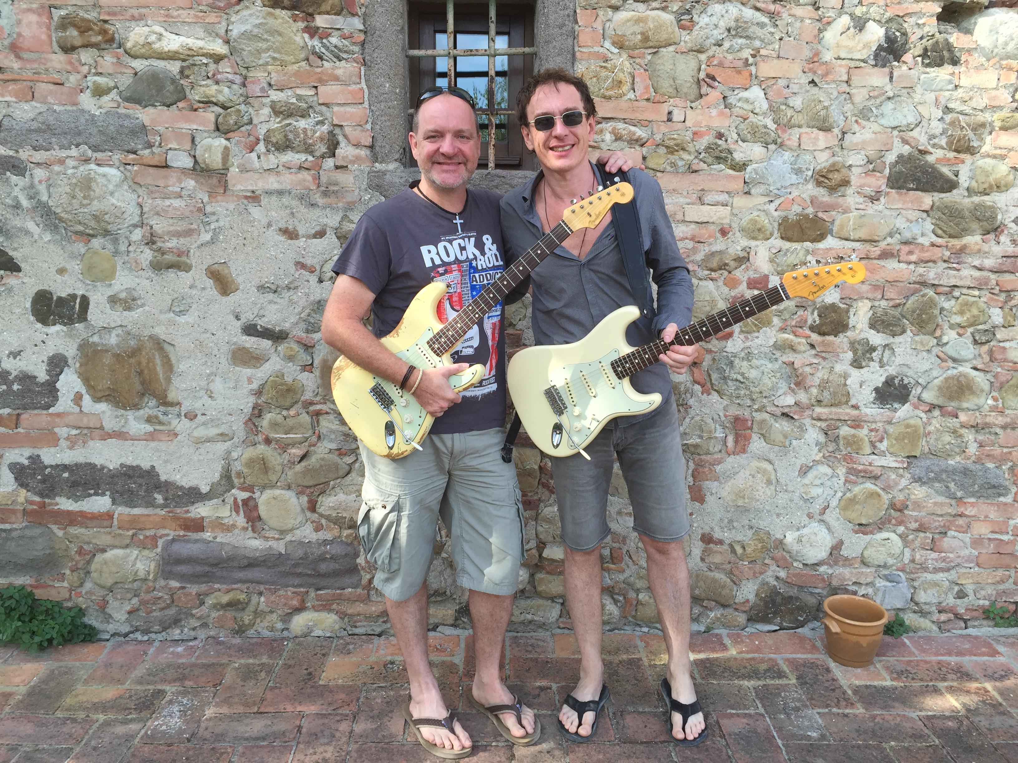 Bobby Stöcker & Marcus Deml