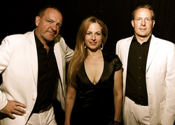 Groove Control Trio