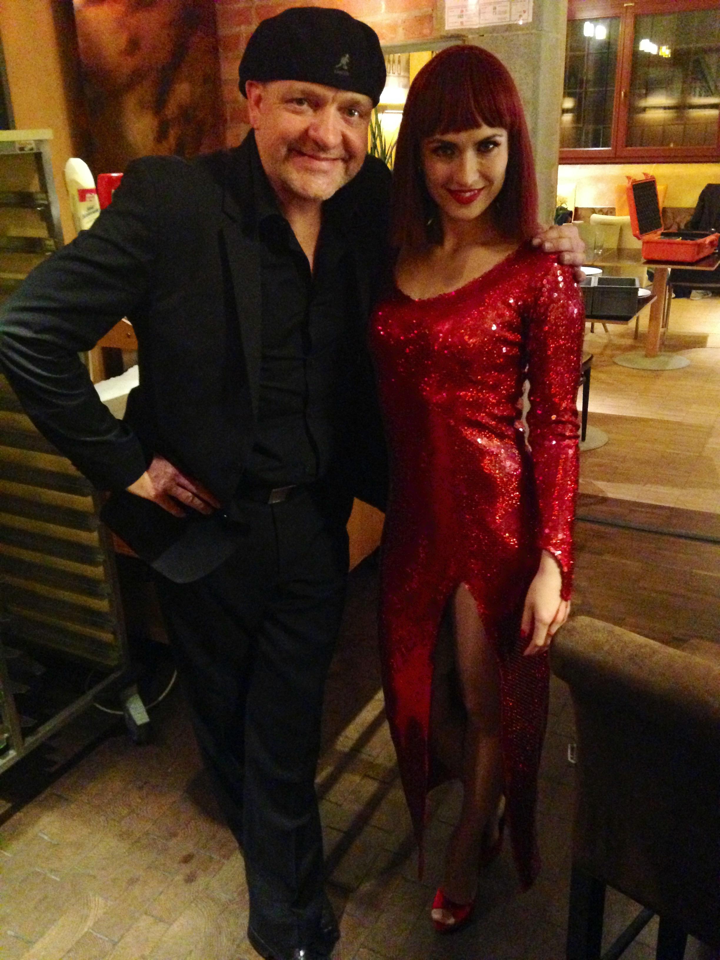 Bobby & Dorotha Popolski