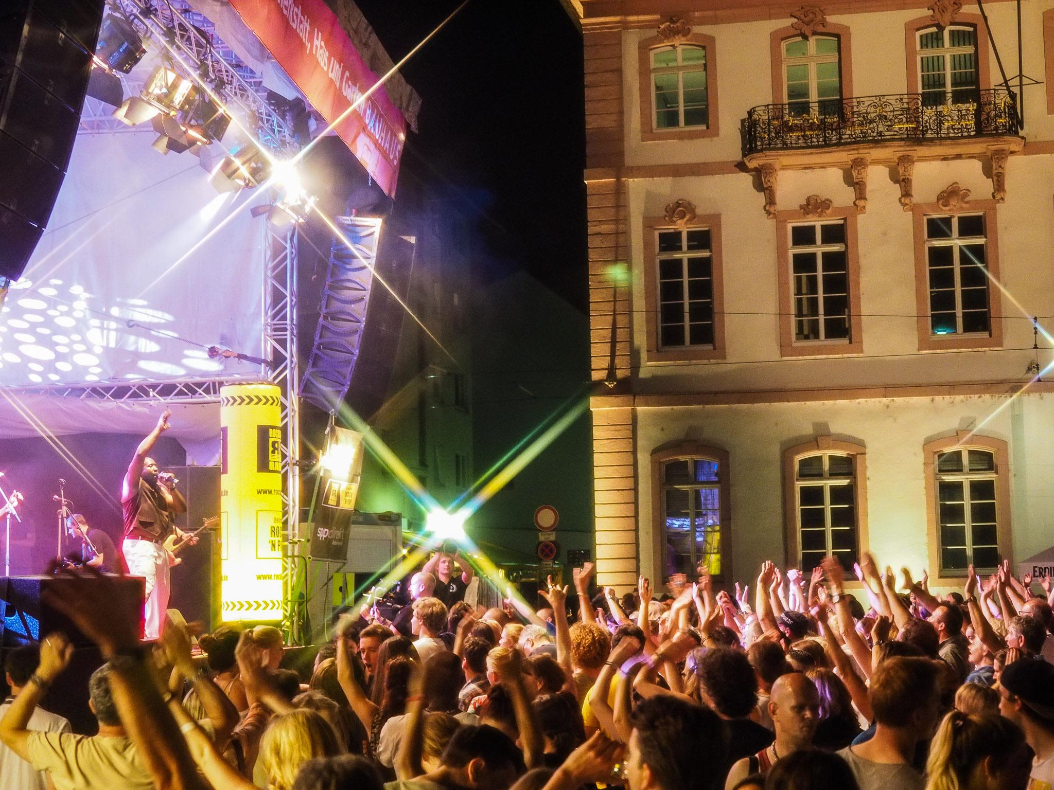 Johannisnacht Mainz 2016