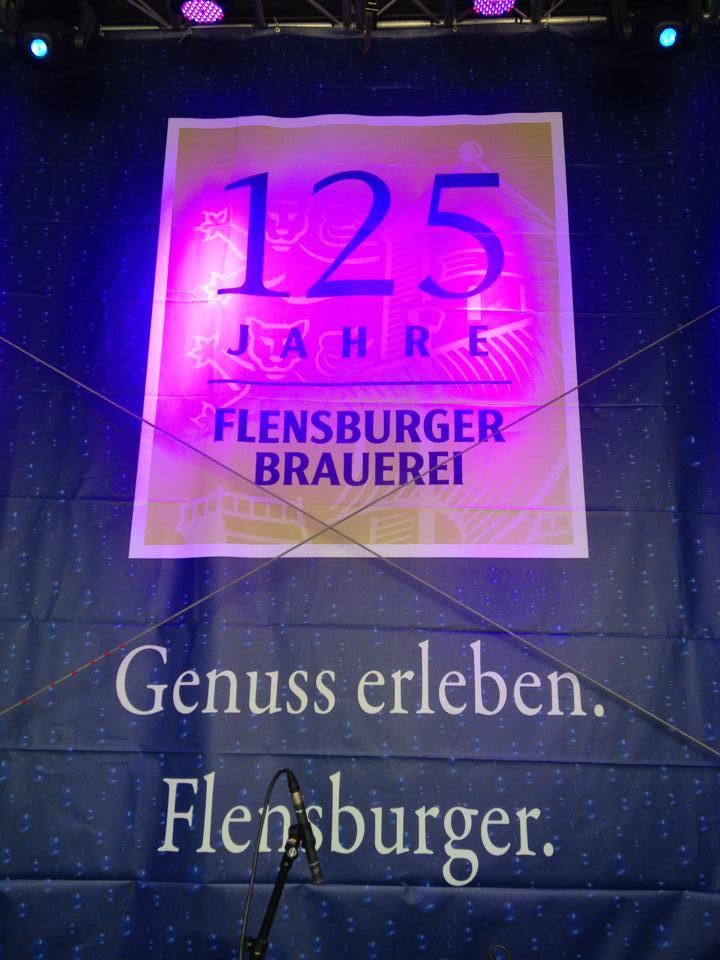 125 Jahre Flensburger