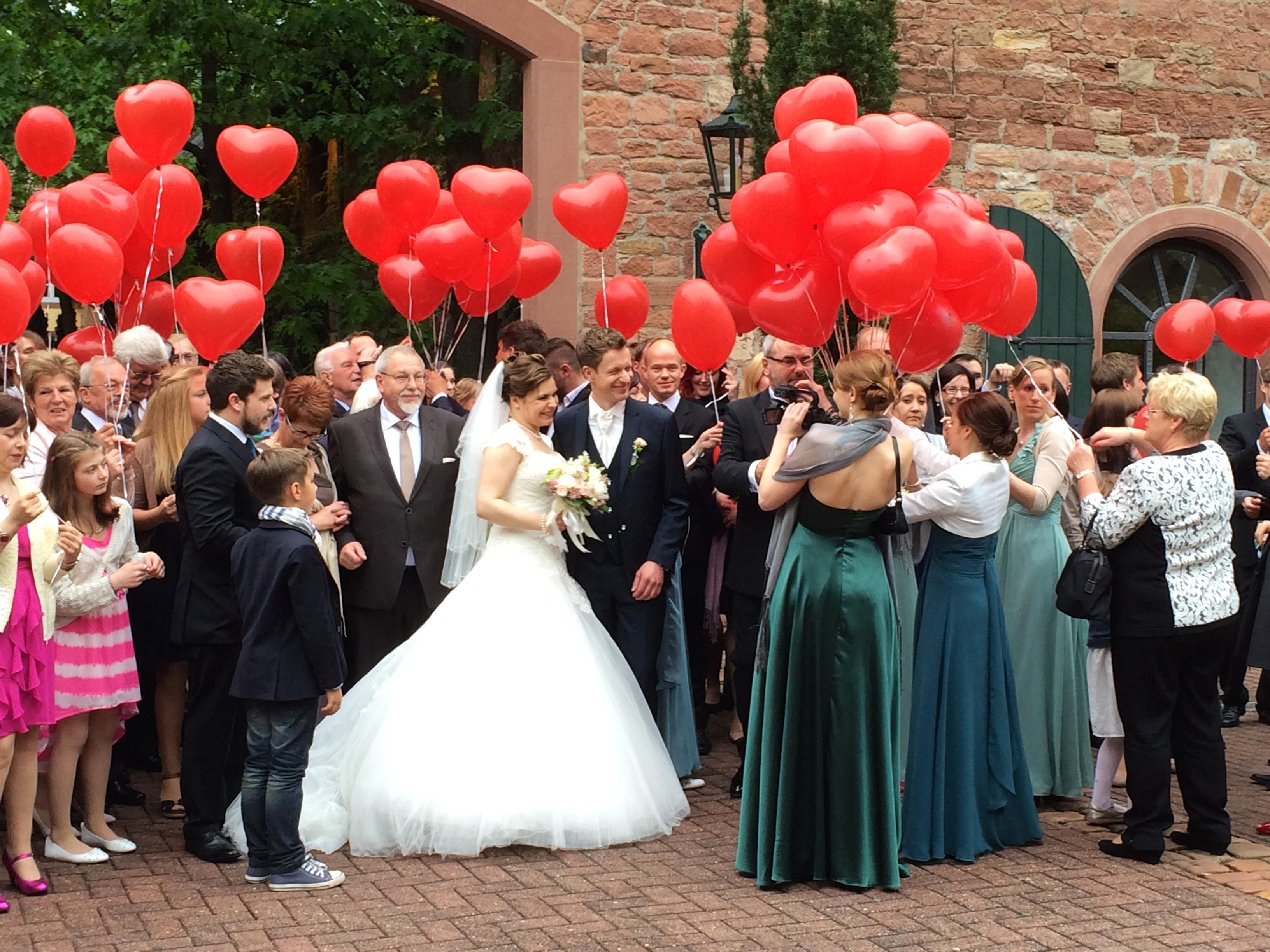 Hochzeit Hofgut von Hühnersdorf