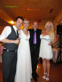 Hochzeit Matthias Steiner
