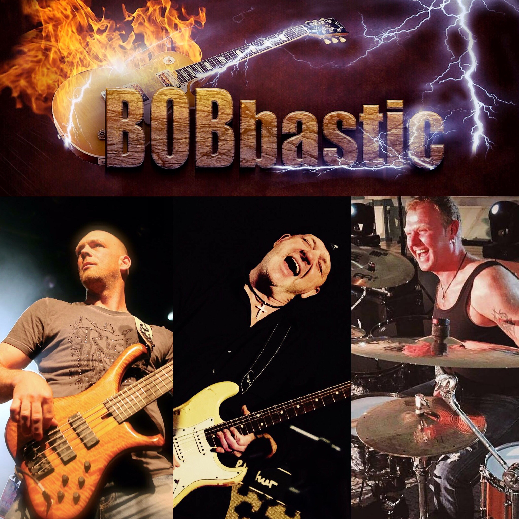 BOBbastic - Band