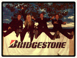 Firmenfeier Bridgestone