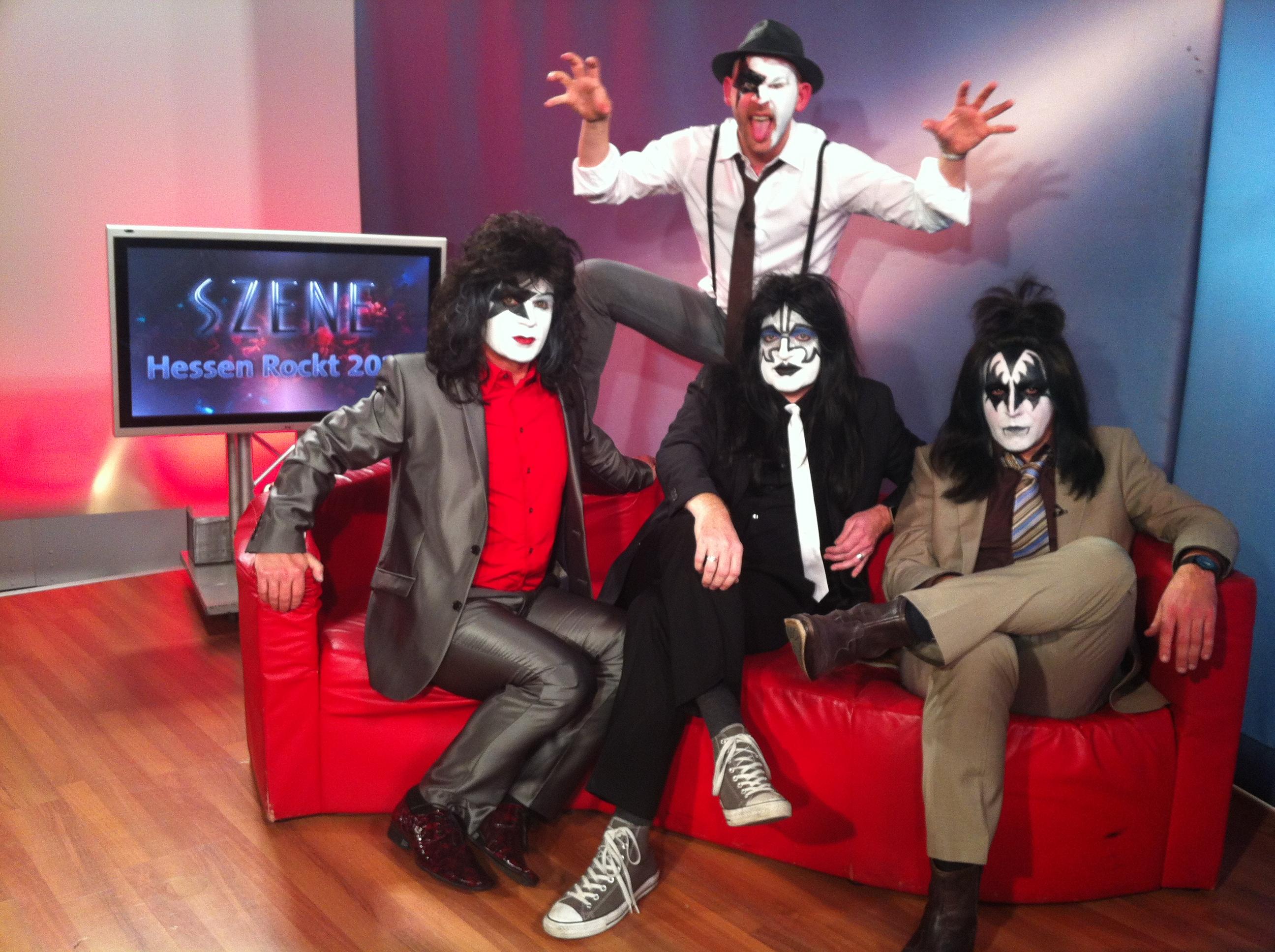 Kiss & Rhein Main TV