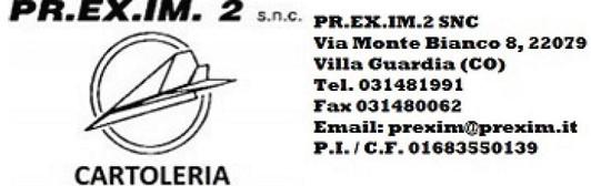 PR.EX.IM. 2 SNC