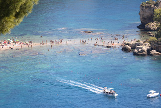 Isola Bella Spiagge