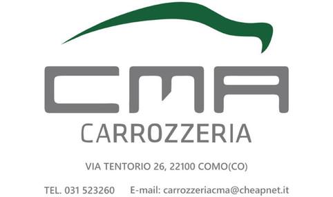 CARROZZERIA CMA
