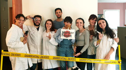 Murder Party - entre ami(e)s