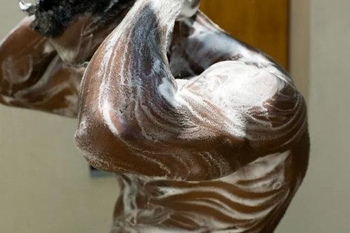 8oz Men's Castile Body Wash