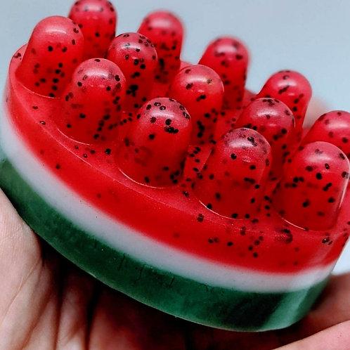 Watermelon Jolly Rancher Massage Bar