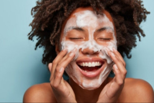 2oz. Facial Cleanser