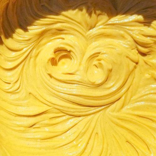 8oz Skin Detox & Anti-inflammatory Face & Body Butter