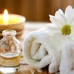 8oz. Moisturizing Massage Oil