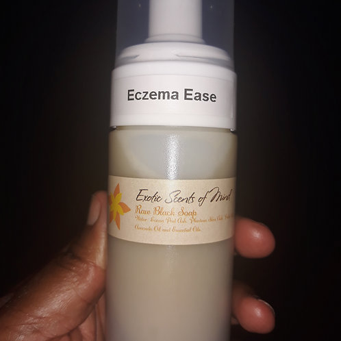 8oz Eczema Ease Cleanser