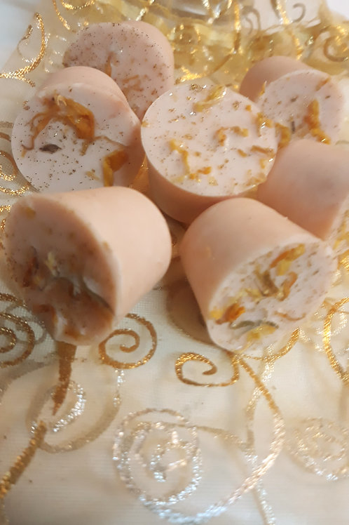 Wax Candle Melts