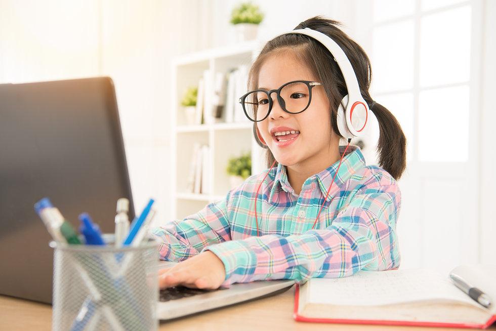 e-learning give preschool kids perfect s