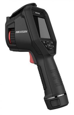 hikvision-handheld-thermographic camera