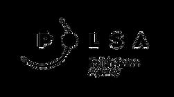 Black POLSA logo