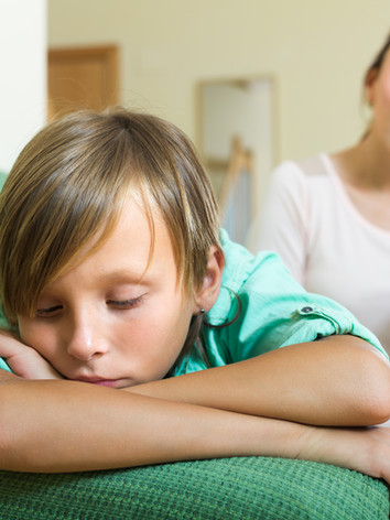 How do I know if my teen is okay?