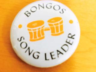 BONGOS #1