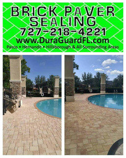 commercial paver sealing 3