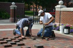 brick paver installations tampa, pasco, hernando, hillsborough 4