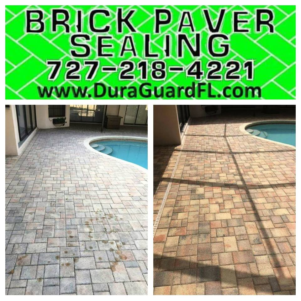 brick paver color enhancement permenant color tint 1