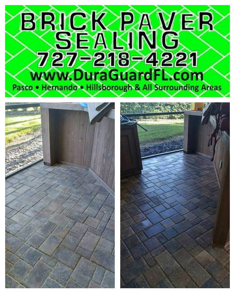 brick paver sealer stripping 14