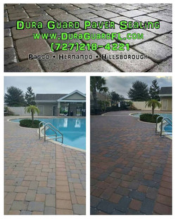 commercial brick paver sealing 2
