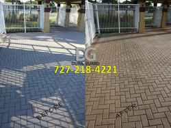 commercial brick paver sealing 16