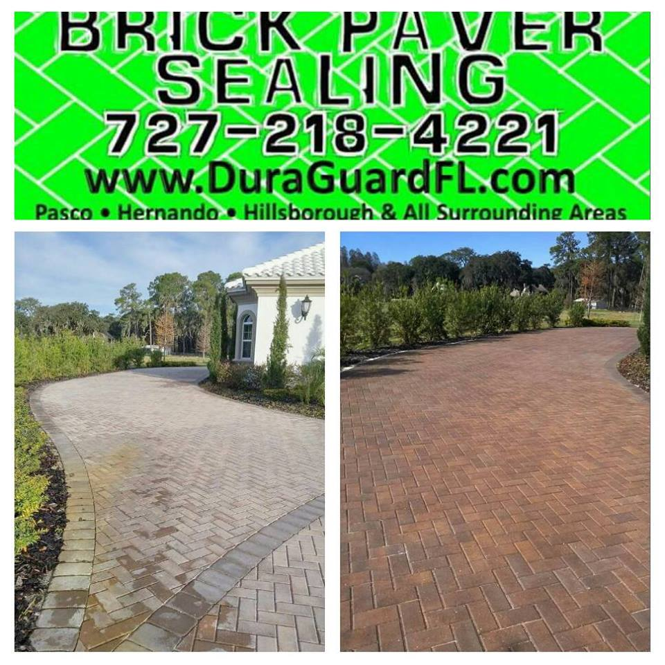 brick paver rust removal 2